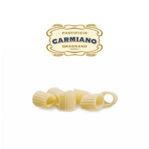 Pasta Carmiano - Mezzi Paccheri Rigati 500gr