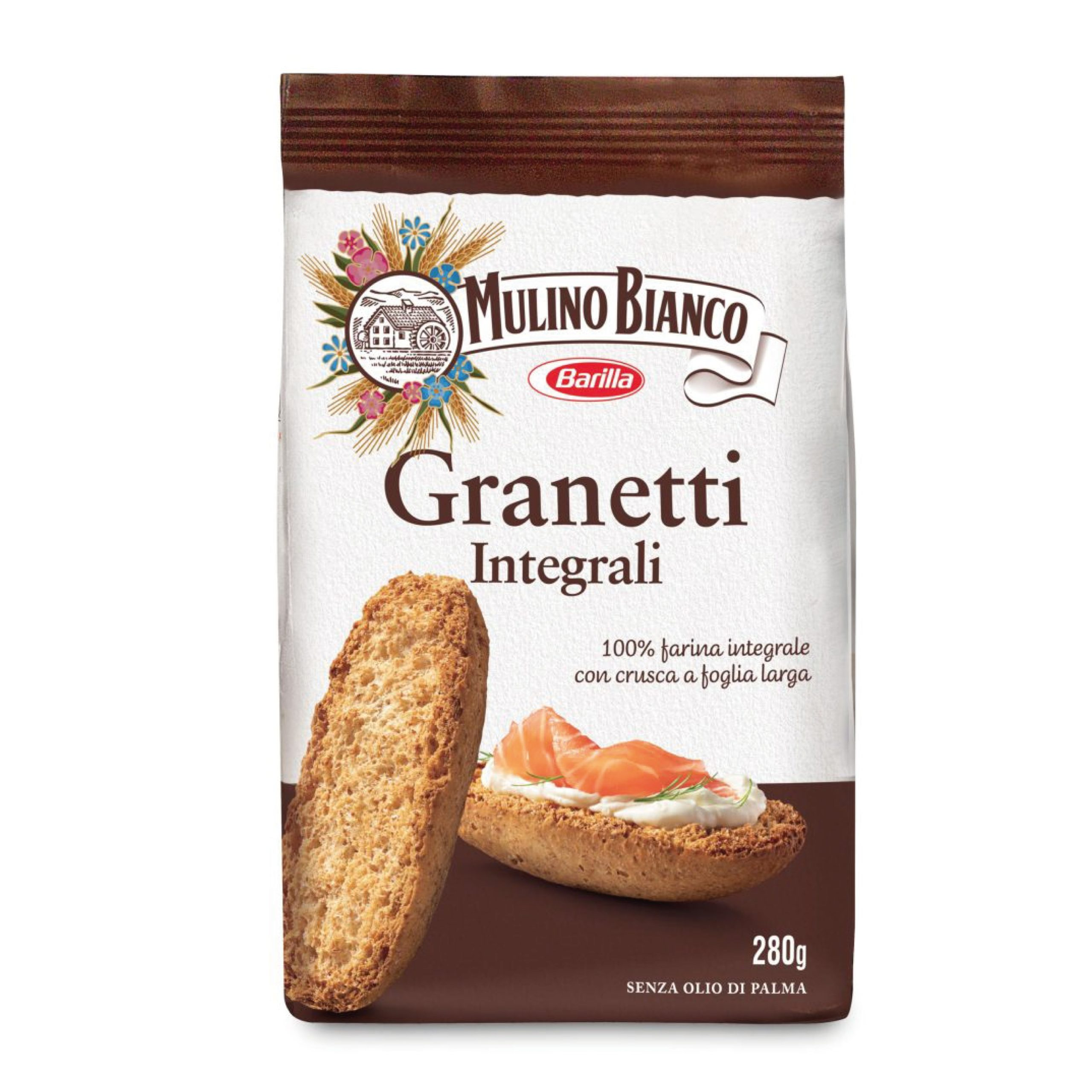 Mulino Bianco �C Wholewheat Granetti 280gr2560 x 2560 jpeg 440kB